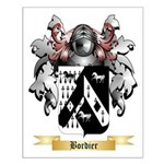 Bordier Small Poster