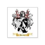 Bordey Square Sticker 3