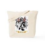 Bordey Tote Bag