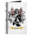 Bordey Journal