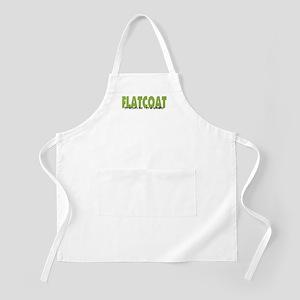 Flatcoat IT'S AN ADVENTURE BBQ Apron