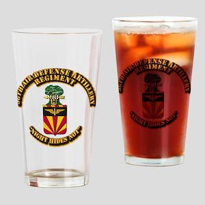 COA - 56th Air Defense Artillery Regiment Drinking