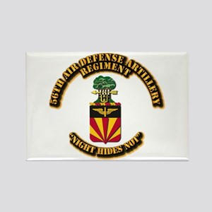 COA - 56th Air Defense Artillery Regiment Rectangl