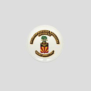 COA - 56th Air Defense Artillery Regiment Mini But