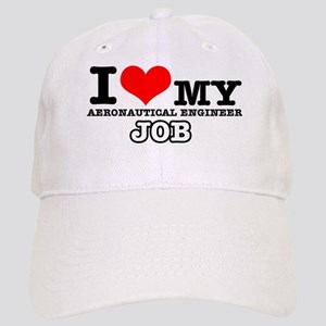 Aeronautical Engineer Job Designs Cap