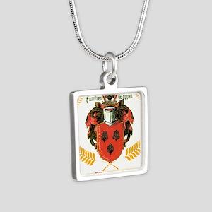 german boss coat Necklaces