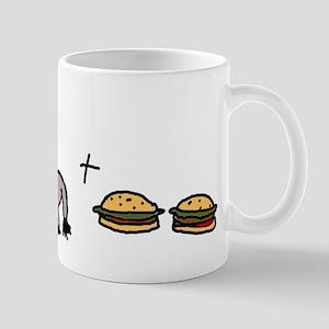 assburgers Mug