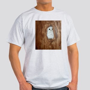 StephanieAM Baby Owl T-Shirt