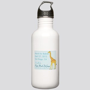 March for Babies 2013 Water Bottle