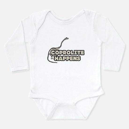 COPROLITE HAPPENS Body Suit