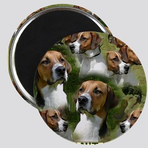 foxhound group Magnet