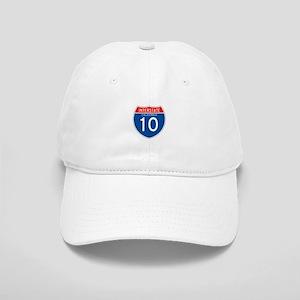 Interstate 10 - CA Cap