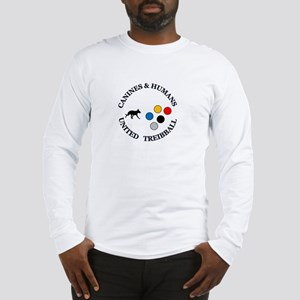 CHU Treibball Long Sleeve T-Shirt