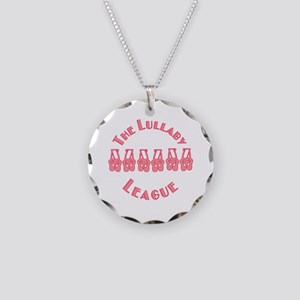Lullaby League Wizard of Oz Necklace Circle Charm
