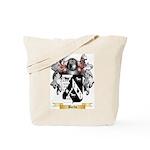 Borda Tote Bag