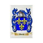 Borch Rectangle Magnet (100 pack)