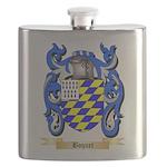 Boquet Flask