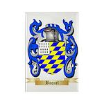 Boquel Rectangle Magnet (100 pack)