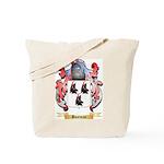 Bootman Tote Bag