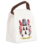 Bootman Canvas Lunch Bag