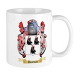 Bootman Mug