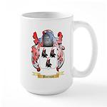 Bootman Large Mug