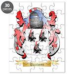 Bootman Puzzle