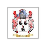 Boothroyd Square Sticker 3