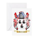 Boothroyd Greeting Card