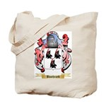 Boothroyd Tote Bag