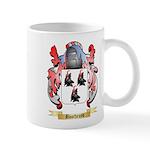 Boothroyd Mug