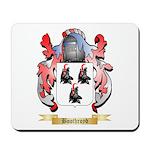Boothroyd Mousepad