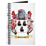 Boothroyd Journal