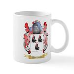Boothman Mug