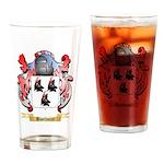 Boothman Drinking Glass