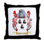 Boothman Throw Pillow