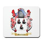 Boothman Mousepad