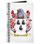 Boothman Journal