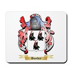 Boothey Mousepad