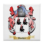 Boothey Tile Coaster