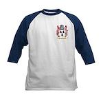 Boothe Kids Baseball Jersey