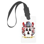 Boothe Large Luggage Tag