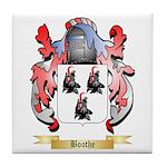 Boothe Tile Coaster