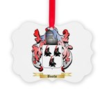Boothe Picture Ornament