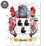 Boothe Puzzle