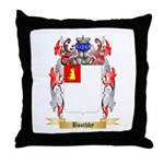Boothby Throw Pillow