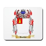 Boothby Mousepad