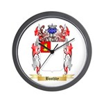 Boothby Wall Clock