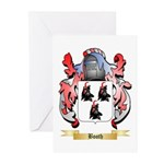 Booth Greeting Cards (Pk of 20)