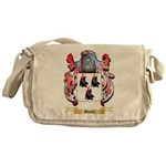 Booth Messenger Bag